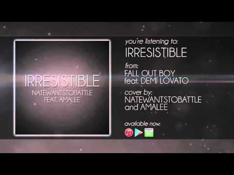 Fall Out Boy feat. Demi Lovato: Irresistible