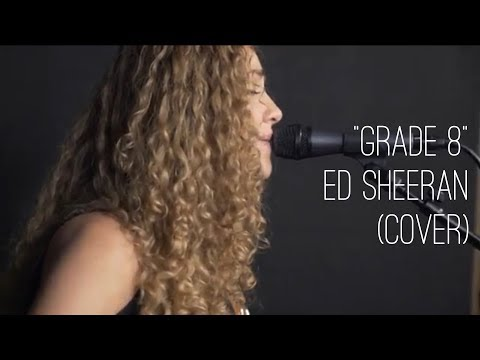 Grade 8 - Ed Sheeran (Taylor Reed, Live Looping Cover) Mp3