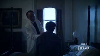 The Knick Season 1: Episode #10 Post-Op (Cinemax)
