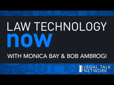How Artificial Intelligence Will Influence the Future of Legal Practice (Rebroadcast)