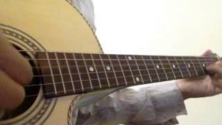 Bụi phấn - Guitar Cover