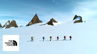 The North Face: Antarctica