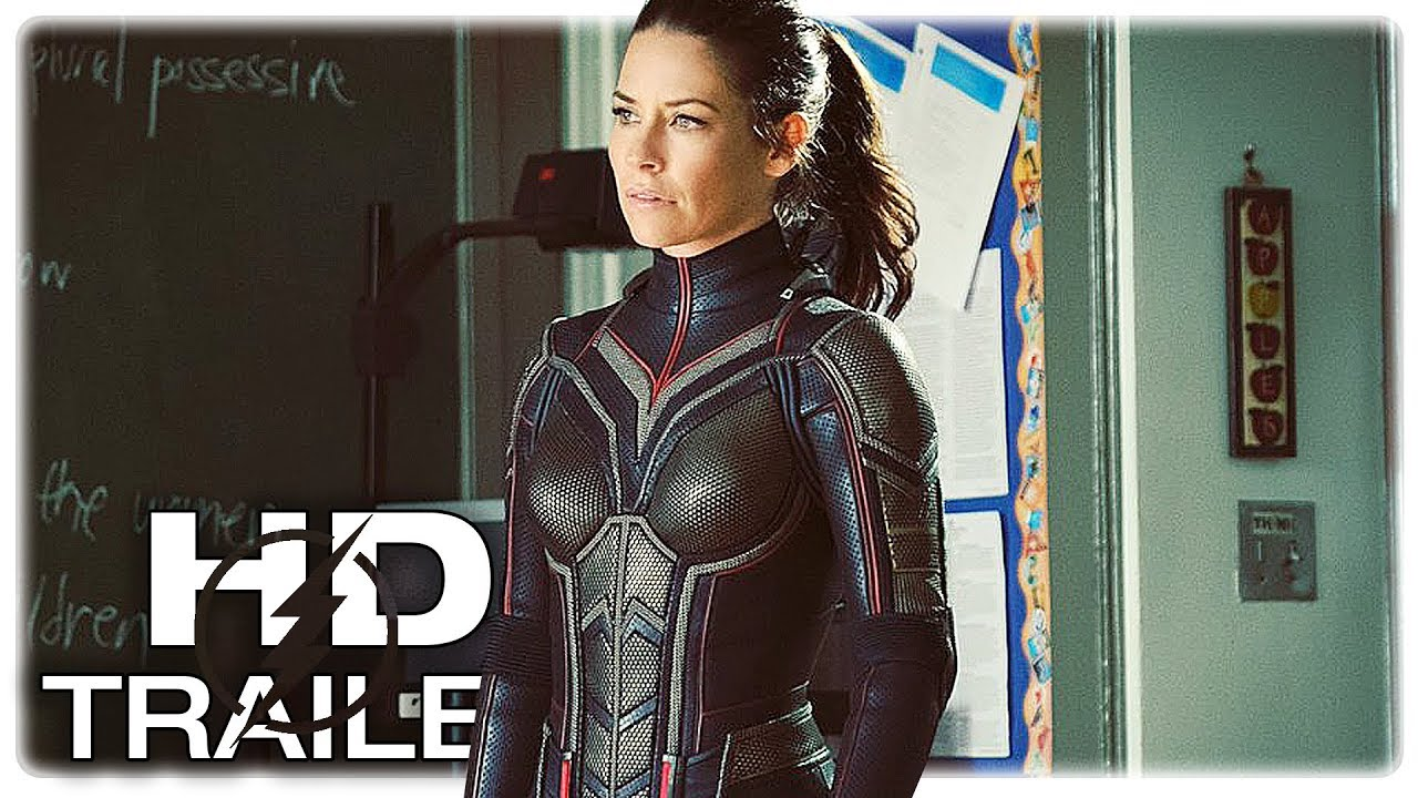Download ANT MAN 2 Trailer Teaser +  Car Crash Stunt (NEW 2018) ANT MAN AND THE WASP Superhero Movie HD