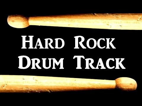 hard-rock-drum-beat-100-bpm-track-tom-roll-out-loop-#105