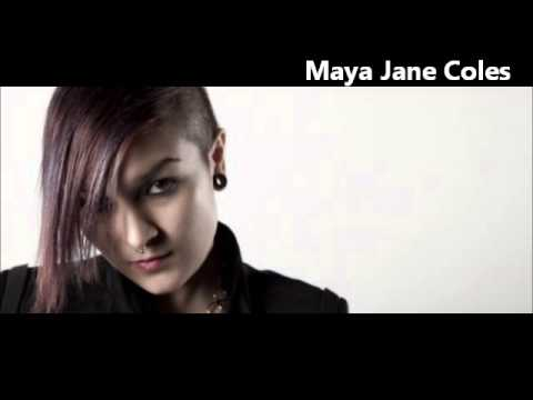 Maya Jane Coles - JJJ Mix Up