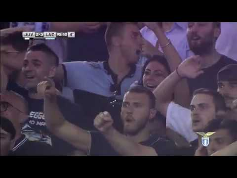 #SupercoppaTIM | Juventus-Lazio 2-3, gli highlights