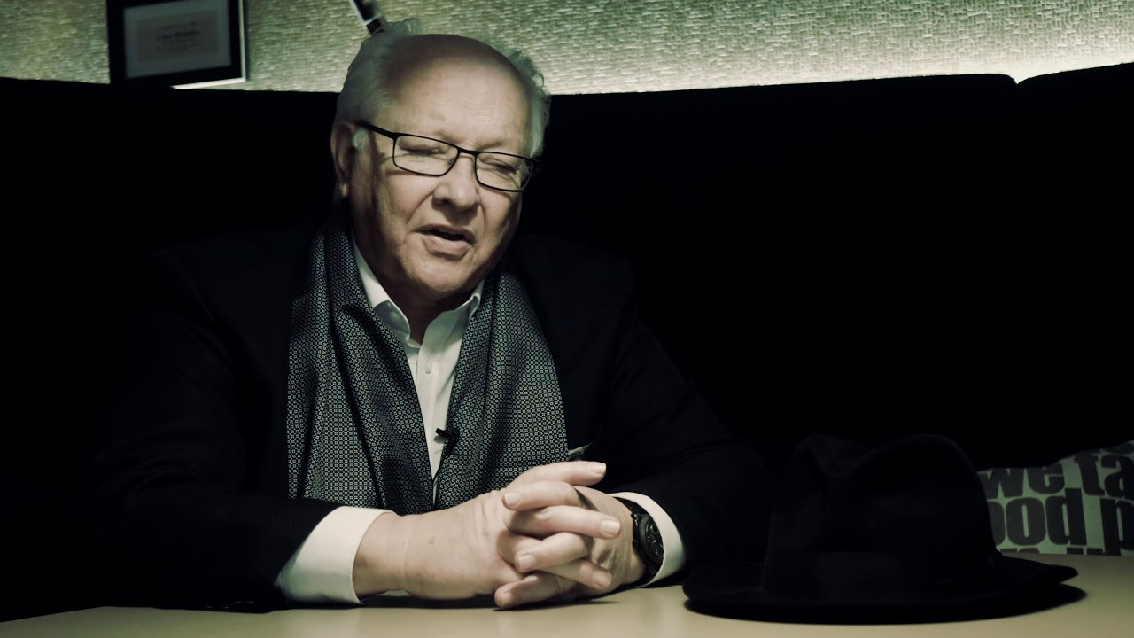 Wojciech Siudmak o projekcie podwórka w Łodzi