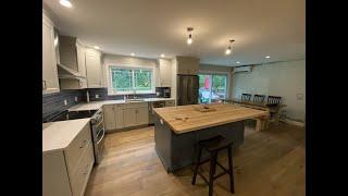 Home Improvement: Kitchen & Bathroom Remodel