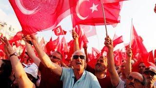 Турция перед выбором и панамский архив | ЧАС ОЛЕВСКОГО | 21.06.18