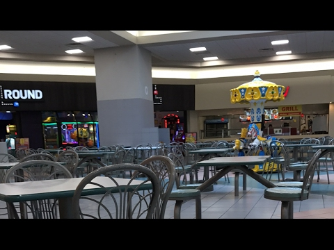 Live Stream, Arnot Mall And Toys R Us