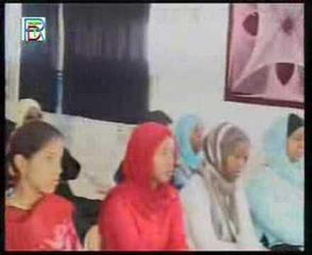 Radio and TV Djibouti - Journal1en Somali Apr 11, 2007