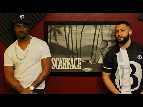 Benny The Butcher & Balistic Man - BODY NOT FOUND (OFFICIAL VIDEO)