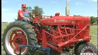 You Don't See This On Many Farmall M Tractors - Classic Tractor Fever