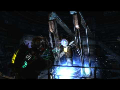 Dead Space 3 How to Beat the Generator Room