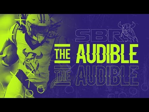 NFL Week 14 Picks & Injury Report | NFL Opening Lines, Early Odds & Predictions | The Audible