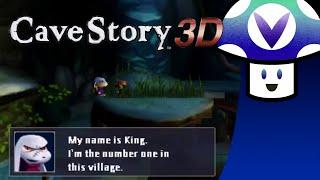 [Vinesauce] Vinny - Cave Story 3D