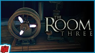 The Room Three Part 8 | Puzzle Game | PC Version Gameplay Walkthrough