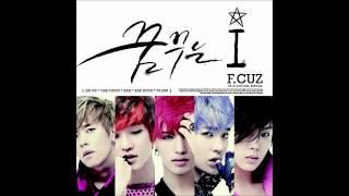 F.CUZ - 꿈꾸는 I (Dreaming I) [AUDIO] +MP3 dL