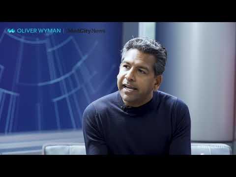 Clover Health CEO Vivek Garipalli