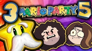 Mario Party 5: Anyone's Game - PART 3 - Game Grumps VS