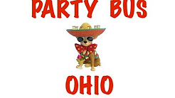 Party Bus Rental in Ohio - Columbus, Cleveland, Cincinnati, Toledo, Akron, Dayton