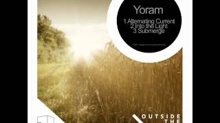 Yoram - Into The Light - Outside The Box Music