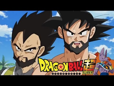 Dragon Ball Super- Chouzetsu☆Dynamic{English Cover}