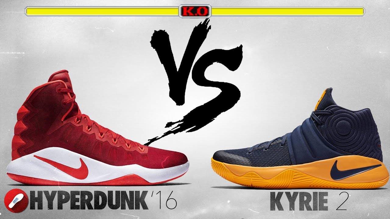 kyrie 2 shoes hyperdunk