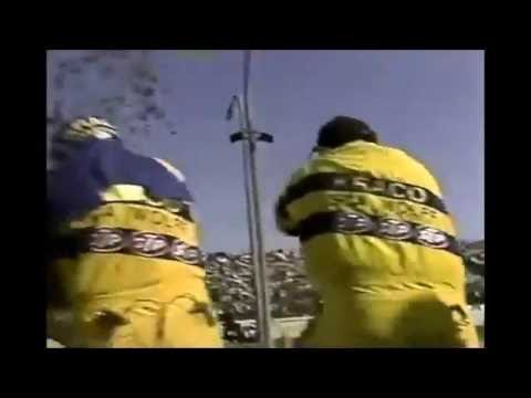 All of Michael Andretti's wins in Indycar