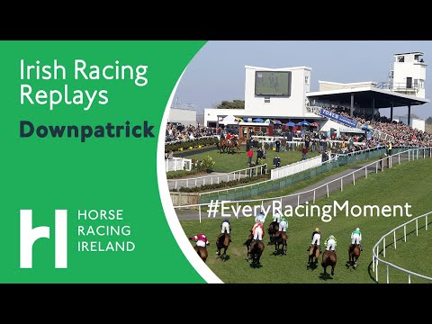 Racing Highlights Downpatrick 22nd March2020