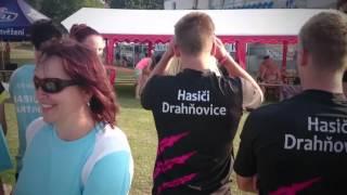 SDH Drahňovice - sezona 2015