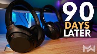 TOP 3 Reasons to NOT BUY Sony WH-1000XM3 Noise Cancelling Headphone