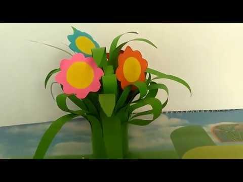 80+ Gambar Bunga Matahari Dari Origami Paling Baru