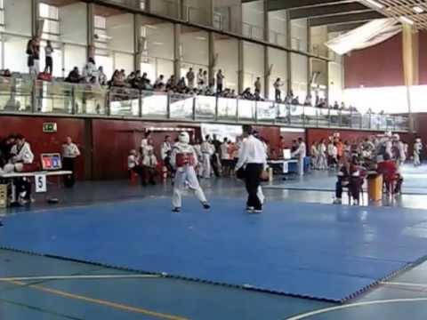 club taekwondo sant just desvern