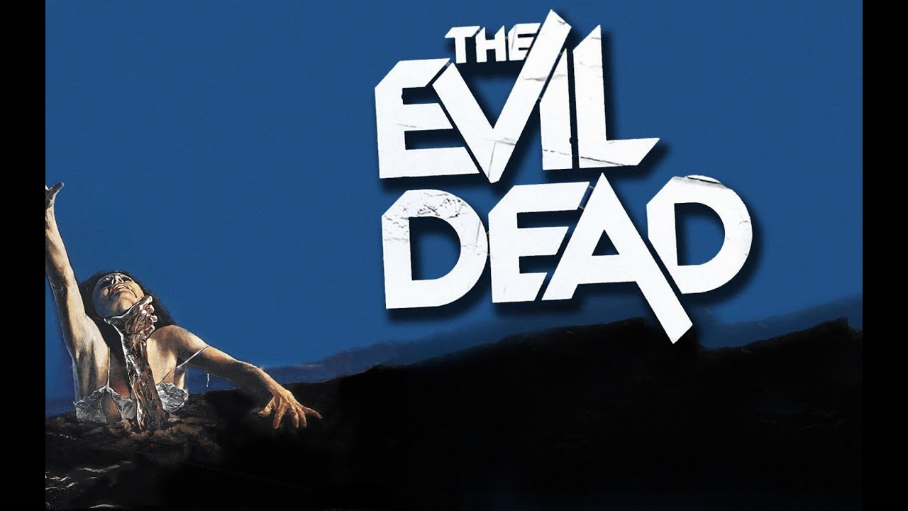 The Evil Dead Review (1981) - YouTube