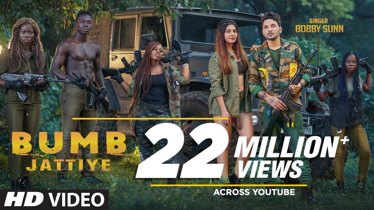Bumb Jattiye | Bobby Sunn| Full video | New Punjabi Song 2019 | Latest Songs 2019