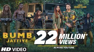 Bumb Jattiye Bobby Sun Free MP3 Song Download 320 Kbps