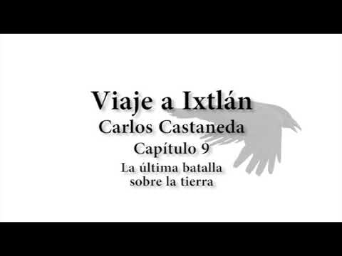 Carlos Castaneda - 02 Notas del seminario de Munich from YouTube · Duration:  6 minutes 9 seconds