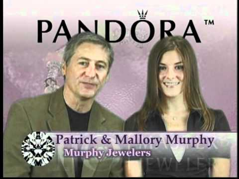 MURPHY-JEWELERS- HAMBURG PA PANDORA TV AD