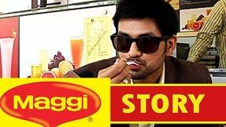 Shakti's Love For Maggi