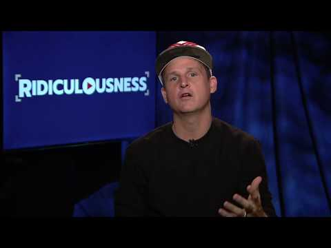 Rob Dyrdek talks Ridiculousness, death of Big Black, & what's next