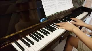 演员 - Piano Cover (Trinity)