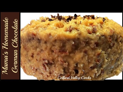 How We Make German Chocolate Cake From Scratch, Best Old Fashioned Southern Cooking Recipes