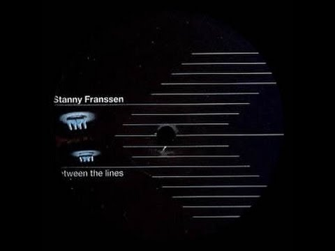 Stanny Franssen - Untitled ( Between The Lines - A1 )