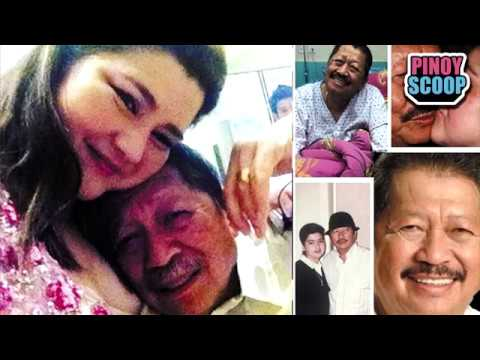 Nadia Montenegro's Partner Ex Caloocan Mayor Boy Asistio Dead At 80