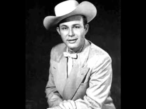 "Jim Reeves ""The White Cliffs Of Dover"""