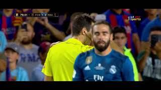 Video Real Madrid vs Barcelona 5 1   All Goals & Highlights   Supercup 2017   YouTube download MP3, 3GP, MP4, WEBM, AVI, FLV Juni 2018