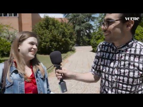 AL ABORDAJE: ¿Media carrera en un solo curso? | VERNE