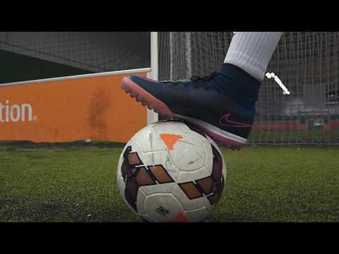 GO Sport Football Test de la Nike Mercurial X Turf par