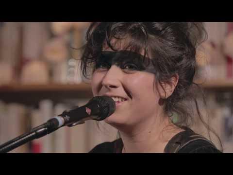 L'Echo du Temps #2 : Laura Cahen - La femme du vent